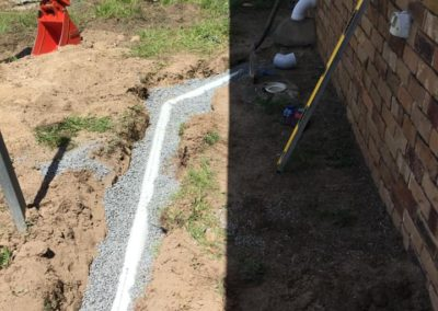 Optimize Plumbing, Drainage and Gas 4