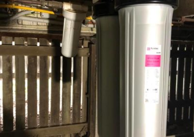 Optimize Plumbing, Drainage and Gas 40